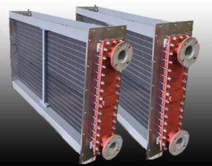 CACW for industrial applications, refurbished by Sterling Thermal Technology